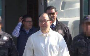 Zhenli Ye Gon continuará su proceso en prisión.