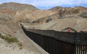 Tribu demanda a Trump por muro fronterizo en sus tierras