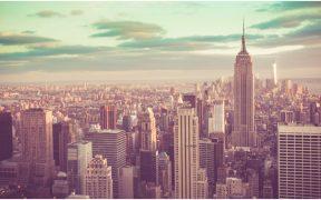 Nueva York fue el primer estado en registrar más muertes por Covid