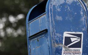 Trump no dará dinero adicional al Servicio Postal para votación por correo