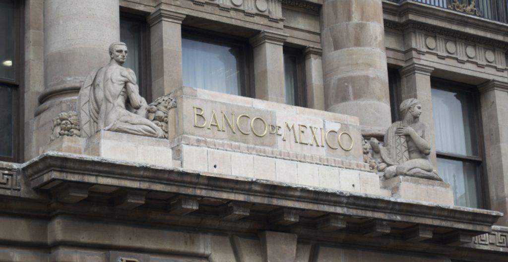 Banxico recorta tasa de interés por sexta vez en el año; quedará en 4.5%