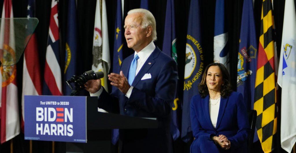 Joe Biden pidió que el uso de cubrebocas sea obligatorio