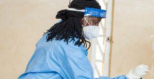 África inicia un estudio sobre anticuerpos del coronavirus