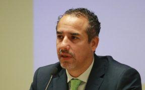 Israel Benítez, subdirector de calidad del deporte de la Conade.
