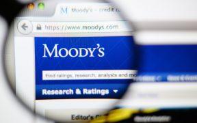 La calificadora Moody's evalúa la situación de México.