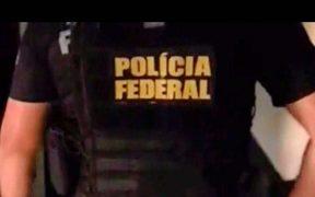 Policía brasileña desarticula red que desviaba recursos públicos de Covid-19