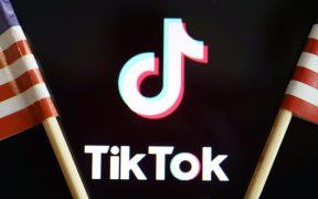 """Venta de TikTok deberá beneficiar """"sustancialmente"""" y darle seguridad a EU: Trump"""