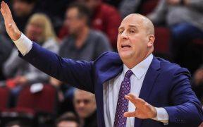 Boylen deja de ser entrenador de los Bulls tras dos temporadas. (Foto: EFE)