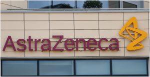 Oficinas corporativas de AstraZeneca en Inglaterra