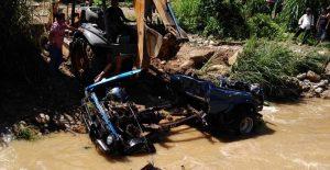 Declaran estado de emergencia en tres municipios de Oaxaca