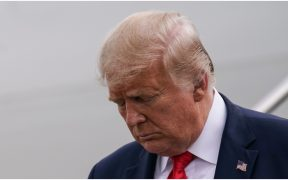 Mary Trump publicó un libro sobre su tío, Donald Trump, en el que cuenta que el mandatario tiene problemas de narcisismo y ego.