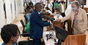 INM separa a mil 40 funcionarios por corrupción
