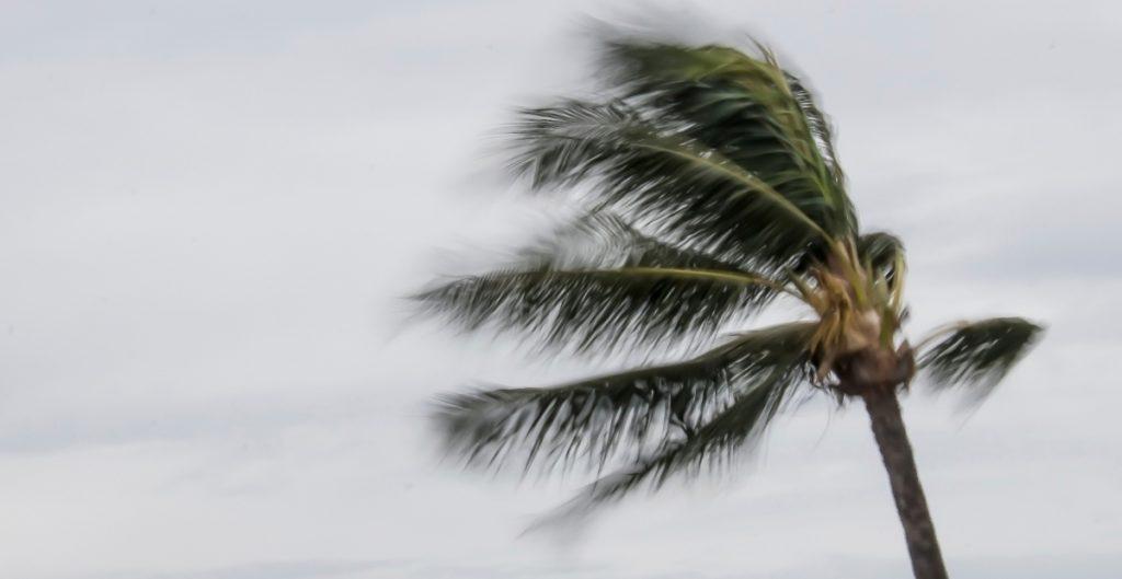 Tormenta tropical 'Josephine' acecha lentamente al Caribe