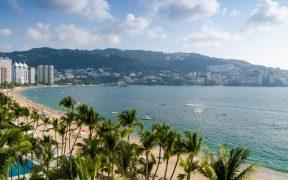 Acapulco espera reactivación turística con menos Covid-19 y violencia