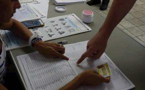 Inicia la segunda ronda de elecciones primarias en Puerto Rico