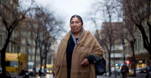 Muere hermana de Evo Morales por Covid-19.