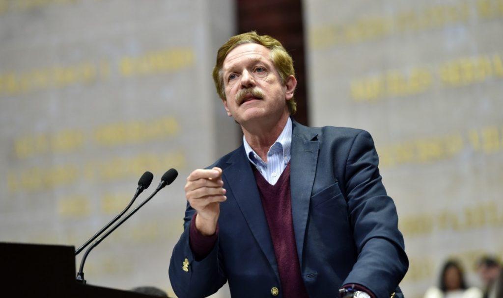 2021, última oportunidad para corregir el rumbo del actual gobierno: Romero Hicks