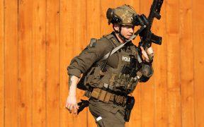 Dos tiroteos en Texas dejan a ocho heridos; gobernador llama a reconocer labor policial