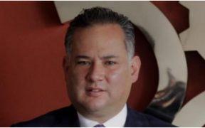 Santiago Nieto Castillo, titular de la Unidad de Inteligencia Financiera (UIF)