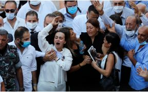 Líbano registró el domingo 439 casos nuevos y seis muertes por coronavirus.