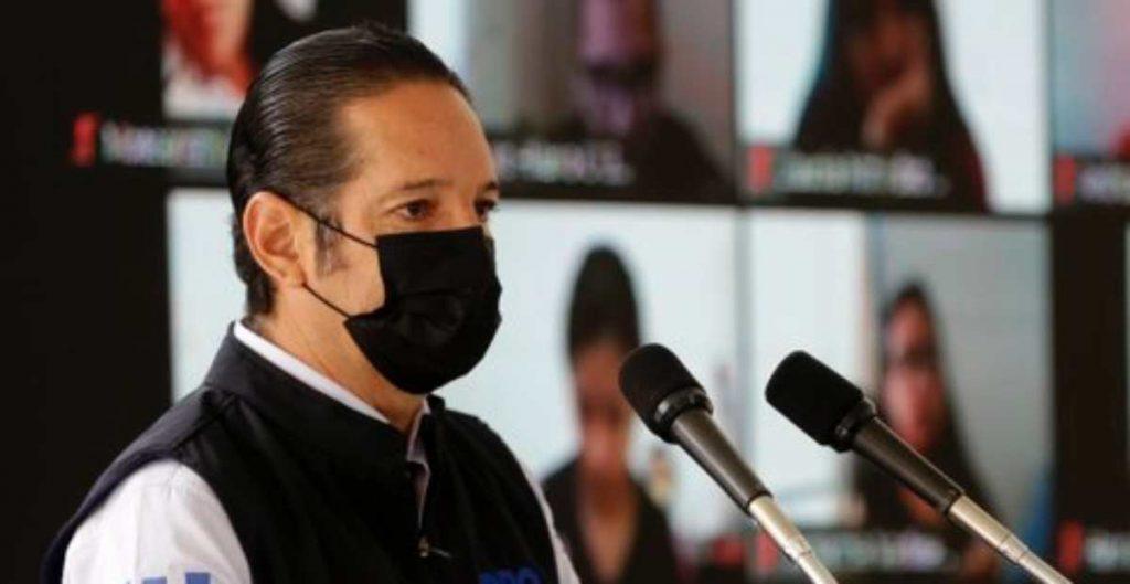 """Querétaro implementará estrategia """"Somos más"""" para informar sobre situación de Covid-19"""