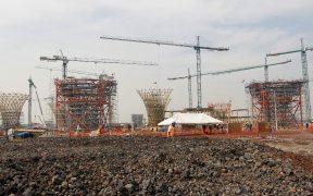 Suspenden contrato de venta de 49 mil toneladas de acero del AICM