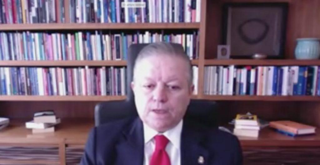La SCJN pidió aprobar la reforma al Poder Judicial.