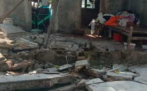 Terremoto de magnitud 6.6 en Filipinas deja un muerto