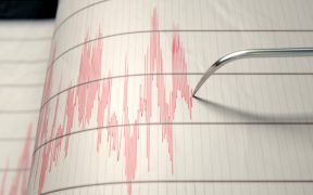 Se registra sismo de 6.7 grados en Chile; descartan posibilidad de tsunami