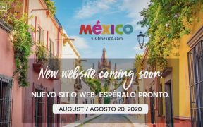 Portal de VisitMexico
