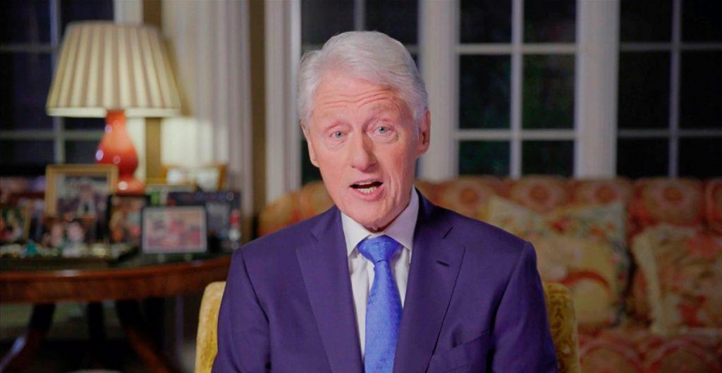 Bill Clinton recibe el alta médica tras permanecer internado en hospital de California