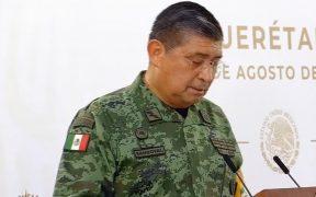 Querétaro es el mejor estado clasificado en materia de corrupción: Sedena