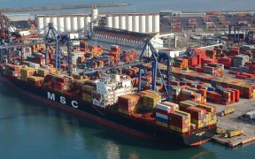 Ampliación de concesión de Puerto de Veracruz es privatización: AMLO