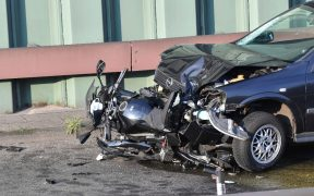 "Alemania califica choque automovilístico como ""ataque terrorista"""