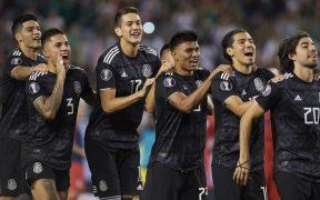 El camino de la Selección de México rumbo a Qatar iniciará frente a Jamaica en casa. (Foto: Mexsport)