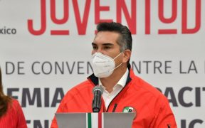 PRI dice ser 'víctima' de Emilio Lozoya; anuncia demanda en su contra.