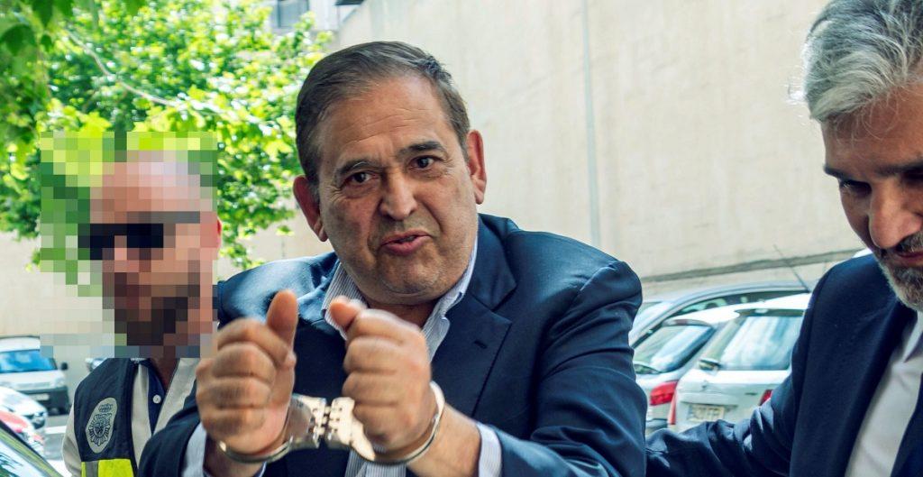 Alonso Ancira, presidente de Altos Hornos de México