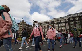 CDMX, Tlaxcala, Tabasco y Quintana Roo tienen la tasa de desempleo más alta en México con 6%, reporta Inegi