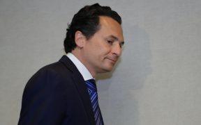 UIF prepara sexta denuncia en contra de Lozoya, informó Santiago Nieto