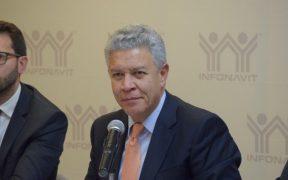 David Penchyna respondió a las acusaciones de Emilio Lozoya.