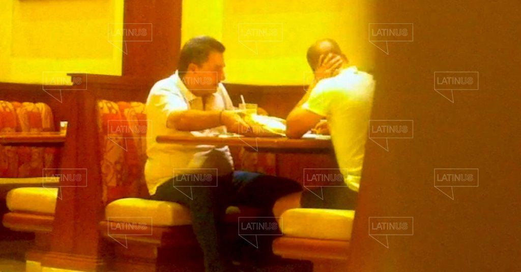 Los videos de Pío López Obrador recibiendo dinero para la campaña de su hermano