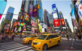 La ciudad de Nueva York corre riesgo de un rebrote de Covid por las bajas temperaturas, que obligarán a la gente a estar en espacios cerrados.