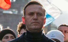 """Alemania pide esclarecimiento """"completo y transparente"""" de caso Navalni"""