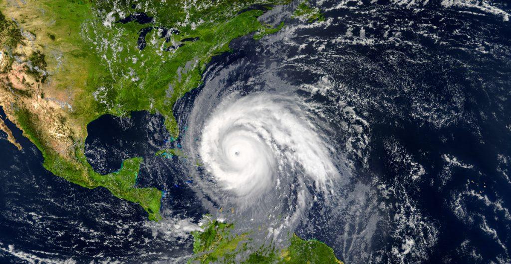 Dos tormentas tropicales serían una doble amenaza en el Golfo de México