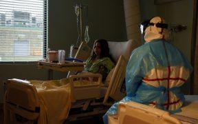 Hospital en Washington reporta brote de Covid entre su personal