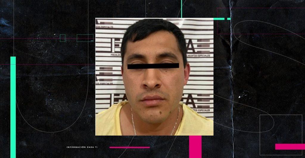 Segundo involucrado en homicidio de Luis Miranda Cardoso