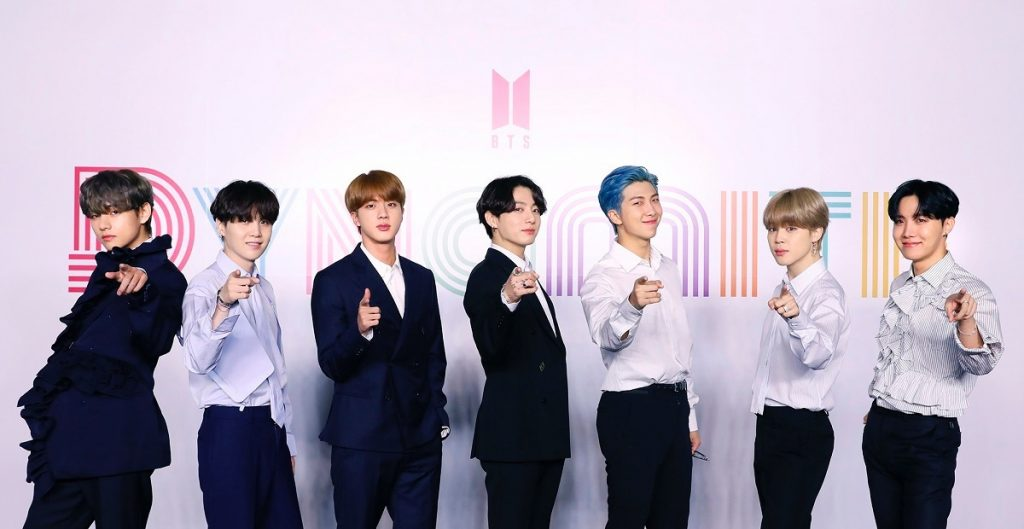 BTS anuncian el tema 'Life Goes On' como anticipo de su nuevo disco, 'BE'