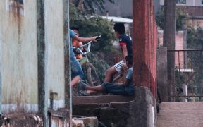 Regreso a Clases en Oaxaca