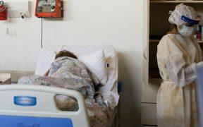 "Argentina permite decir ""adiós"" a enfermos de Covid-19 antes de morir"