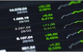 BMV y peso abren con ganancias por expectativas de acuerdo de estímulos fiscales en EU